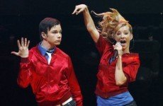 Cast of Glee to perform in Dublin