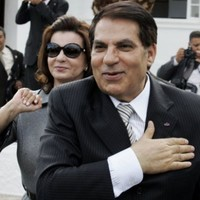 Ben Ali sentenced to 20 years for inciting murder