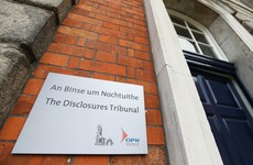 'Dogs on the street' knew about alleged Garda collusion with drug dealers, whistleblower tells tribunal
