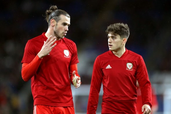 'It's like having 10 men when Bale plays': Real Madrid star slammed by Toshack