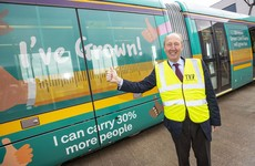 26 longer Luas trams to be introduced on Green Line
