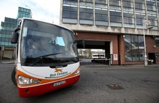 Bus Éireann received more than 12,200 complaints from customers last year