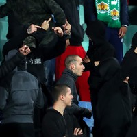 England match halted as Bulgaria fans warned for racist behaviour