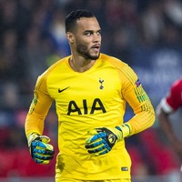 Tottenham re-sign Dutch goalkeeper Vorm after releasing 35-year-old in June