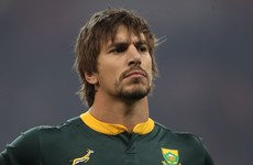 South Africa international Etzebeth takes rights watchdog to High Court over racism case