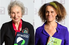 Margaret Atwood and Bernardine Evaristo named as joint winners of 2019 Booker Prize for Fiction