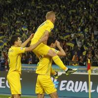 Ukraine clinch place at Euro 2020 despite Ronaldo scoring 700th career goal