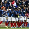 Giroud on target against Turkey but France forced to wait on Euro 2020 qualification spot
