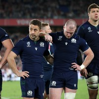 World Rugby refers Scottish Rugby Union to independent disputes committee
