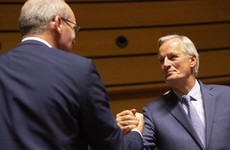 Downing Street 'working hard' amidst reports of Michel Barnier's midnight deadline