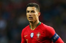 Ronaldo on 700th career goal: 'Records come naturally'