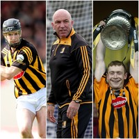 All-Ireland winners confirmed for Kilkenny selector roles and Nowlan Park set to be renamed
