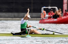 Back-to-back champion Sanita Puspure one of five Irish up for prestigious World Rowing Awards