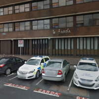 Cash stolen from Limerick off-licence after man entered armed with a knife and left on bicycle