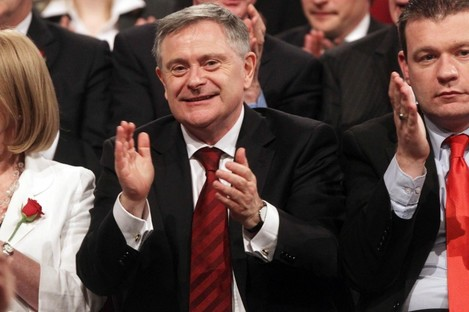"""Brendan Howlin has welcomed the report, saying it shows staff are """"doing more with less""""."""