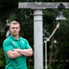 'My wife thought I was going to have a heart attack with the state I was' - Earls