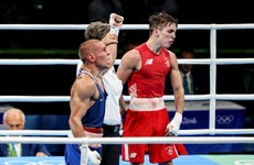 Conlan finally set for Rio 2016 revenge chance with Nikitin showdown confirmed for NYC