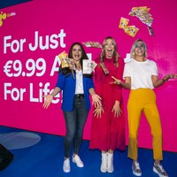 Eir has launched its 'new, modern, young' mobile network