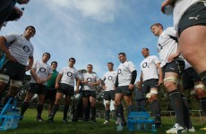 3 ways Ireland can be more competitive against New Zealand on Saturday