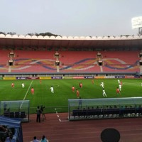 Points shared in landmark World Cup qualifier between North and South Korea