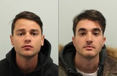 Two Italian men found guilty of raping woman in Soho nightclub