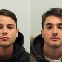 Two Italian men found guilty of raping woman in Soho nightclub