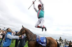 Superstar Enable will race again in 2020 with Prix de l'Arc de Triomphe a target