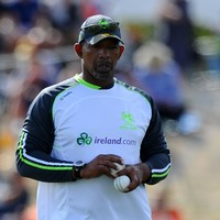 Ex-Ireland coach Simmons appointed by West Indies three years after controversial dismissal