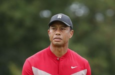 Tiger Woods promises to tell 'definitive story' in new memoir