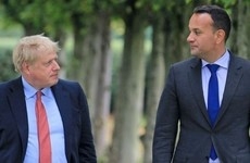 Varadkar says Johnson told him he's confident of getting MPs to back Brexit deal