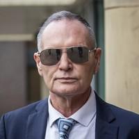 Jurors in Paul Gascoigne sexual assault trial shown photos of him kissing