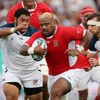 Tonga hooker handed seven-week ban for incident in win over USA