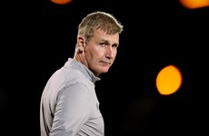 Iceland hand Stephen Kenny's Ireland first defeat of qualifying campaign