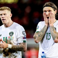 Ireland running out of Euro 2020 chances as they are outclassed in Swiss defeat