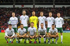 Player ratings: How the Boys in Green fared against Switzerland