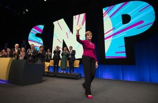 Nicola Sturgeon to request power to hold new Scottish independence vote