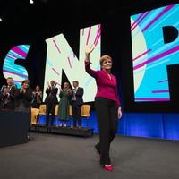 Nicola Sturgeon to request power to hold new Scottish independence vote