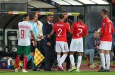 England overreacted a bit, says Bulgaria goalkeeper amid racism storm