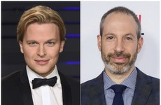 Ronan Farrow claims NBC didn't want to publish Harvey Weinstein sexual misconduct story