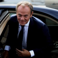 Deal or no deal: Donald Tusk says there are 'certain doubts' on the British side
