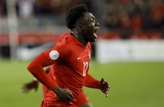 Bayern Munich youngster inspires Canada to first win over USA in 34 years