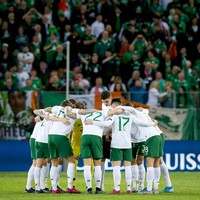 Here's how Ireland could still qualify for Euro 2020 if they lose to Denmark
