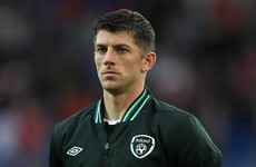 Ireland goalkeeper Keiren Westwood becomes board member at non-league side Cheadle Town