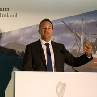 Leo Varadkar on beef protests: 'We need to see the task force do its job'