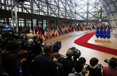 The EU summit kicks off in Brussels today, here's everything that's happening