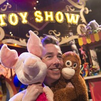 Over 90,000 applications for Late Late Toy Show tickets