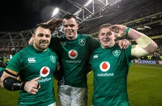 Joe Schmidt has picked an Ireland 23 with the ingredients to beat the All Blacks