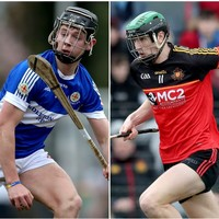 Cork duo that contested last season's final make winning start to Dr Harty Cup campaigns