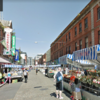 Minister to push ahead with plans to get Moore Street market back 'to its former glory'