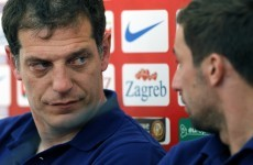 Preview: Croatia out to seal qualification with Italian job